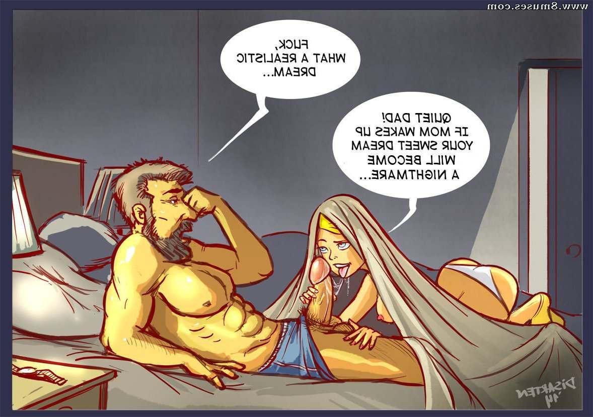 Incest comics Loki director