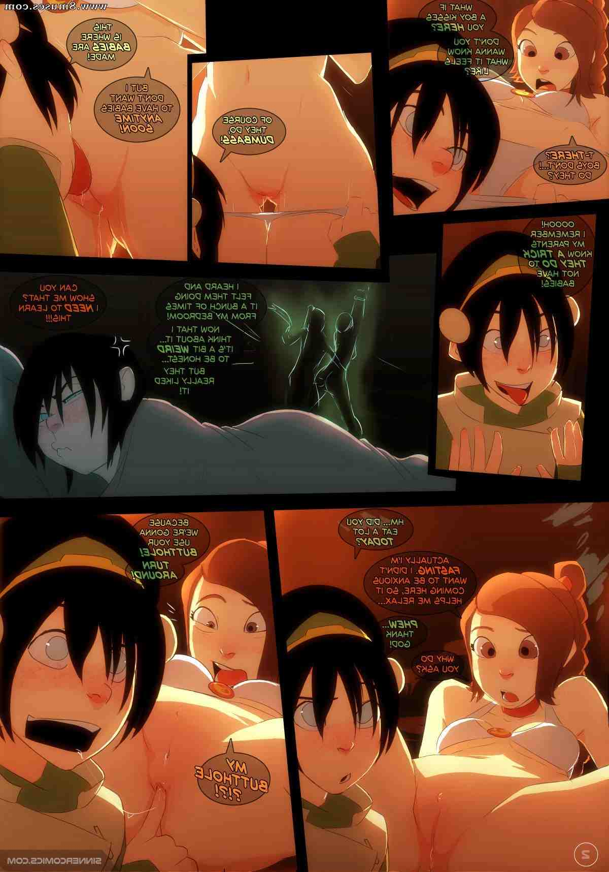 Various-Authors/Sillygirl/Toph-vs_-Ty-Lee-Avatar-the-Last-Airbender Toph_vs_Ty_Lee_-_Avatar_the_Last_Airbender__8muses_-_Sex_and_Porn_Comics_2.jpg
