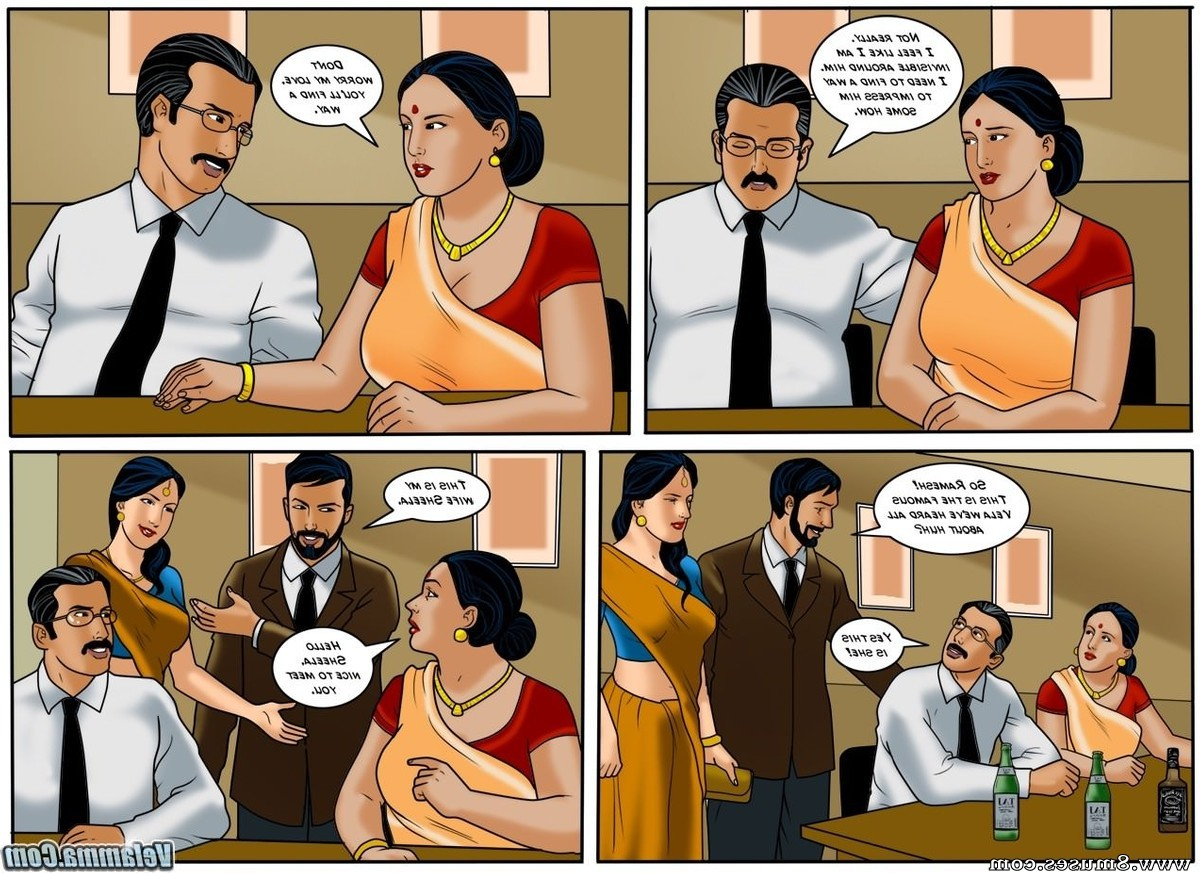 Velamma-Comics/Velamma/Issue-46 Velamma_-_Issue_46_4.jpg