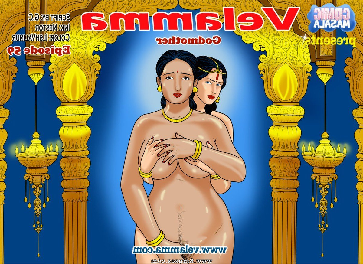 Velamma – Issue 59