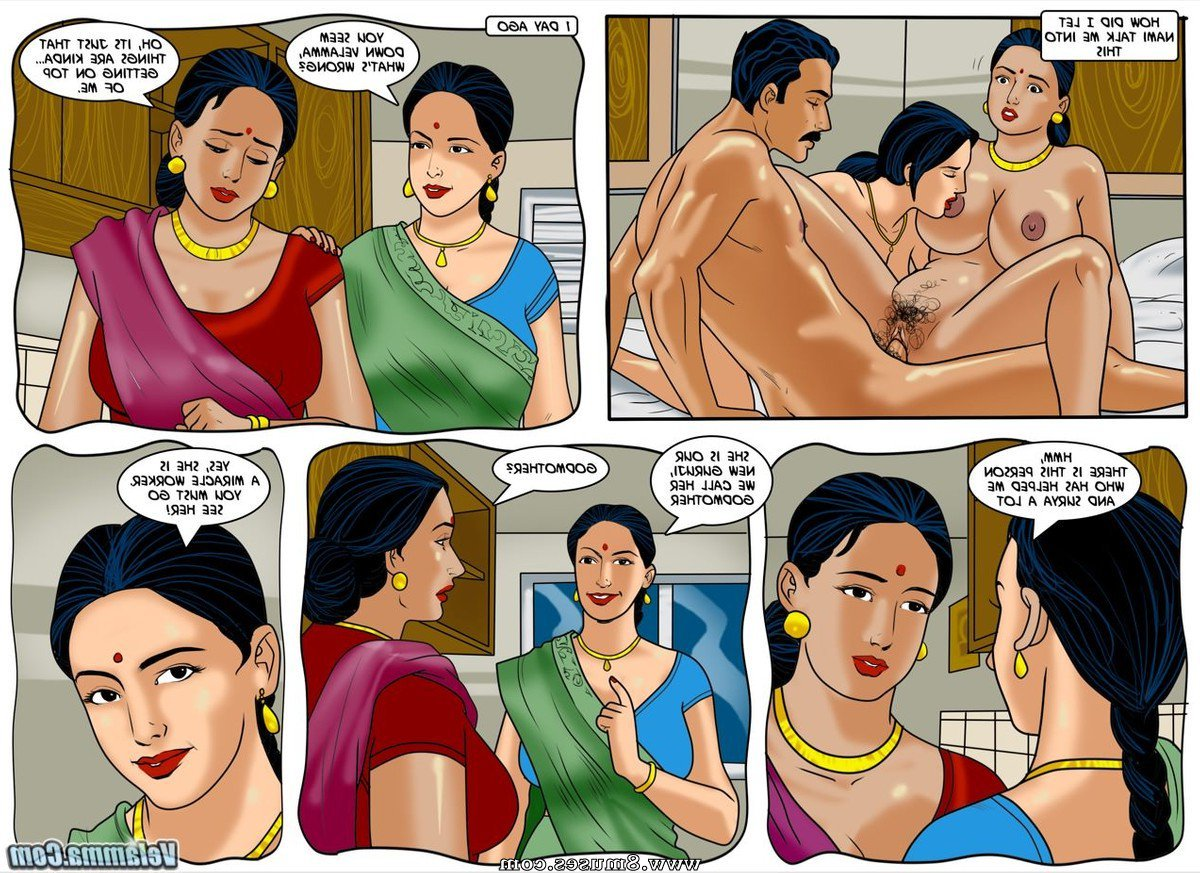 Velamma-Comics/Velamma/Issue-59 Velamma_-_Issue_59_2.jpg