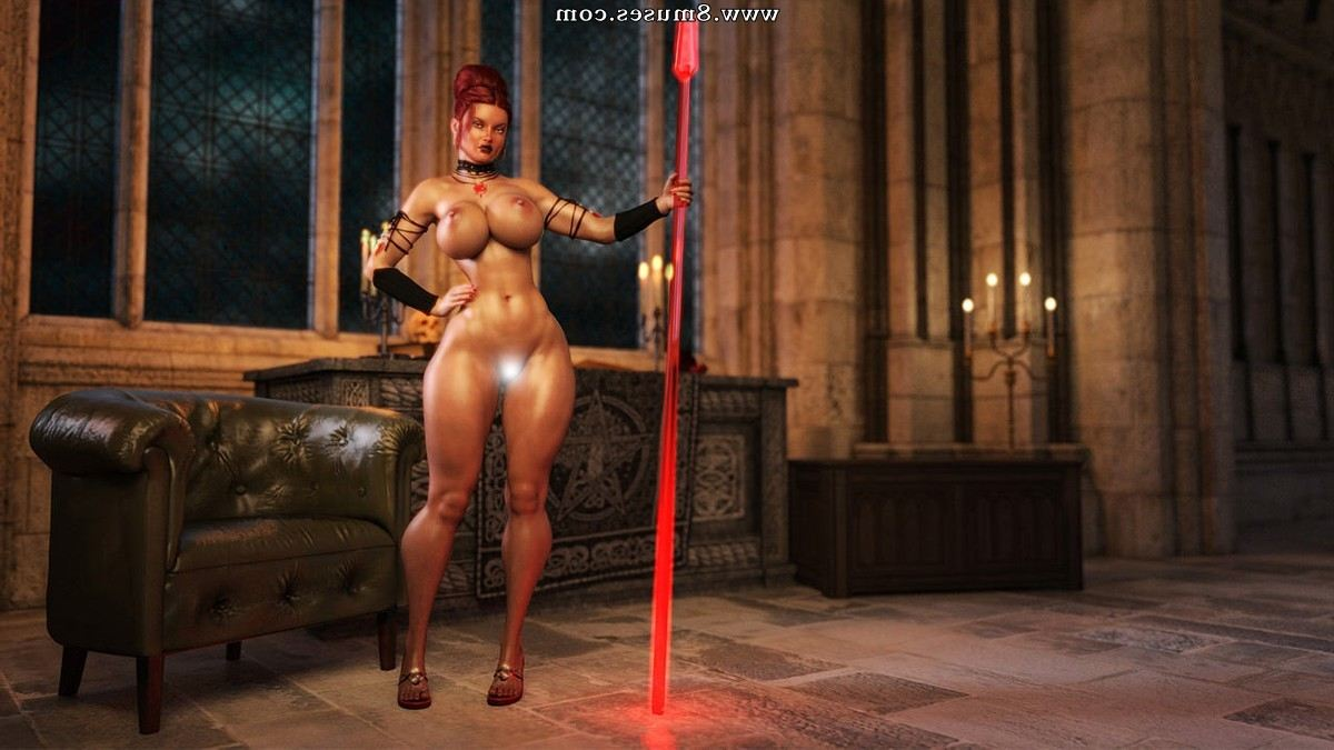 Morgan – Erotic Sorcery