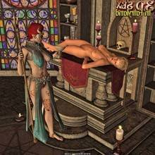 09 – Altar Sacrifice