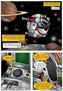 Lorna Space Encounter