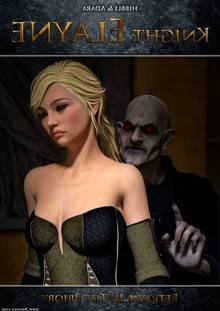 Knight Elayne – Betrayal In The Priory