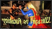 Ultragirl Vs Futakitty