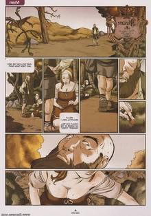 Akelarre – Issue 1-4