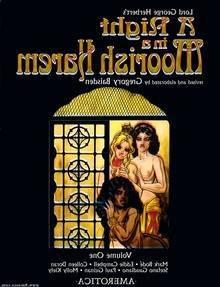 A Night In A Moorish Harem 1