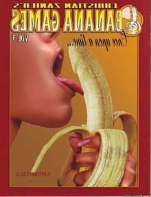 Banana Games 03