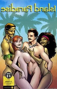 Island Paradise – Issue 8