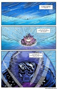 Polar Intruder – Issue 3