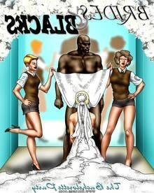 Brides and Blacks 1