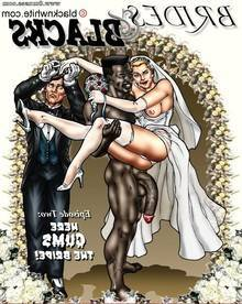 Brides and Blacks 2
