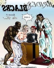 Brides and Blacks 3