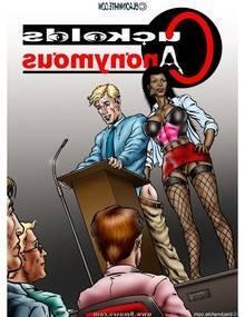 Cuckold Anonymous