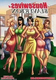Housewives of Beaverton