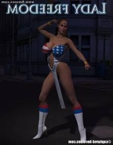 Lady Freedom