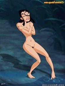 Sexy Mulan
