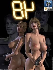 48 comic