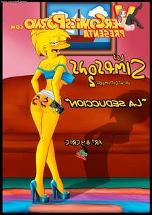 Los Simpsons – Issue 2
