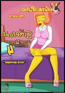 Los Simpsons – Issue 4