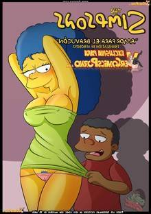 The Simpsons – Love for the Bully