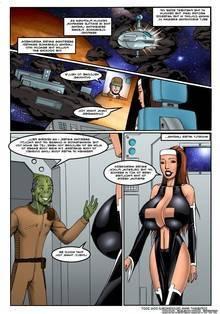 Astro Nun