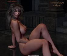 Emperess Lydia