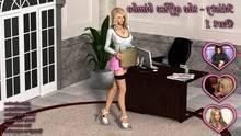 The Office Bimbo