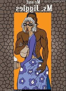 06. Mrs. Jiggles