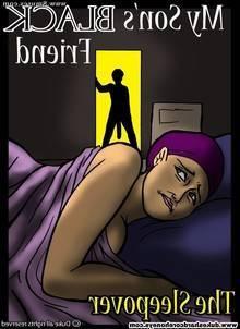 18. The Sleepover