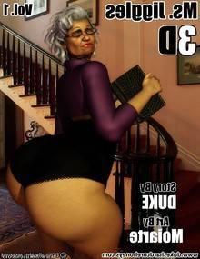 Ms Jiggles