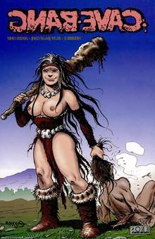 CaveBang – Issue 2