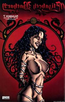 Elisabeth Bathory – Issue 7