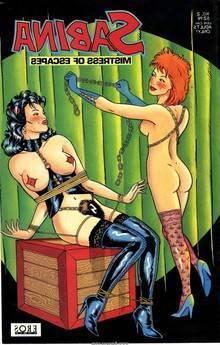 Naring Sabina mistress of escapes 02