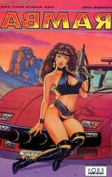 Ramba 01-Violent Death