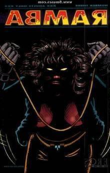 Ramba 03-Hired Avenger