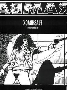Ramba 10-Flashback
