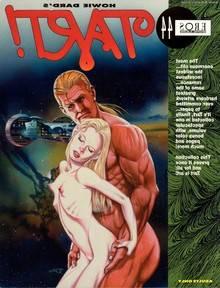 Tart – Issue 1-4
