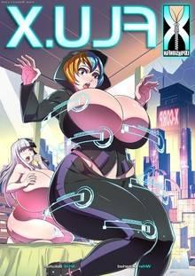 FLU.X – Issue 2