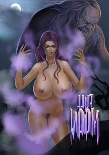Full Moon – Issue 1