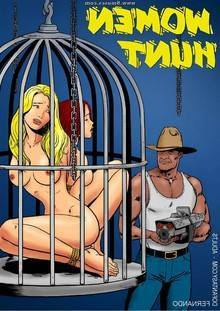 Fansadox 060 – Fernando – Women Hunt 1 – Chased!