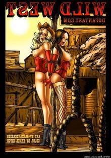 Fansadox 162 – Anderrson – Wild West