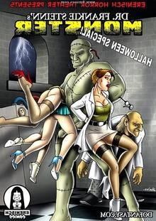 Fansadox 210 – Erenisch – Dr Frankie Steinns Monster