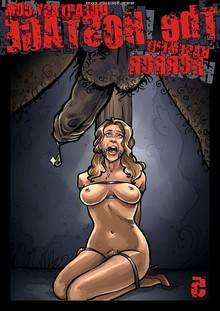 Fansadox 242 – Lilith – Hostage 5 – Basement Horror