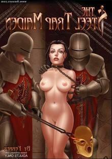The Steel Trap Maiden