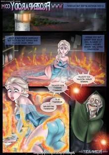 Frozen Parody 4