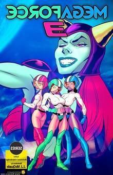 Mega Force Three
