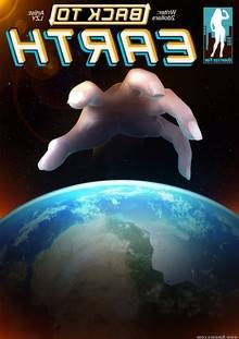 Back to Earth – Issue 1