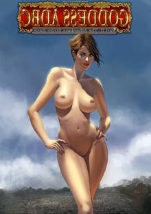 Goddess ADBC – Issue 2